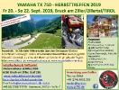 Herbstreffen 20.-22. Sept. 2019 Bruck am Ziller _1